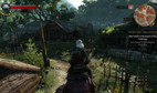 The Witcher 3: Wild Hunt - Complete Edition Switch screenshot 2