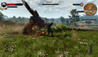 The Witcher 3: Wild Hunt - Complete Edition Switch screenshot 3