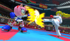 Mario & Sonic at the Olympic Games Tokyo 2020 Switch screenshot 3