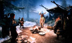 Mutant Year Zero: Seed of Evil screenshot 1