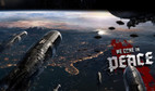 Iron Sky Invasion: The Second Fleet screenshot 2