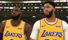 NBA 2K20 Xbox ONE screenshot 1