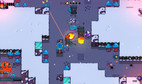 Space Robinson: Hardcore Roguelike Action screenshot 4