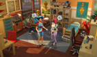 The Sims 4: Discover University screenshot 1
