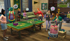 The Sims 4: Discover University screenshot 2