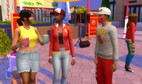 The Sims 4: Discover University screenshot 5