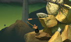Getting Over It with Bennett Foddy screenshot 1