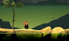 Getting Over It with Bennett Foddy screenshot 3