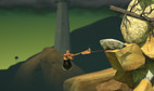 Getting Over It with Bennett Foddy screenshot 4
