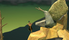 Getting Over It with Bennett Foddy screenshot 5