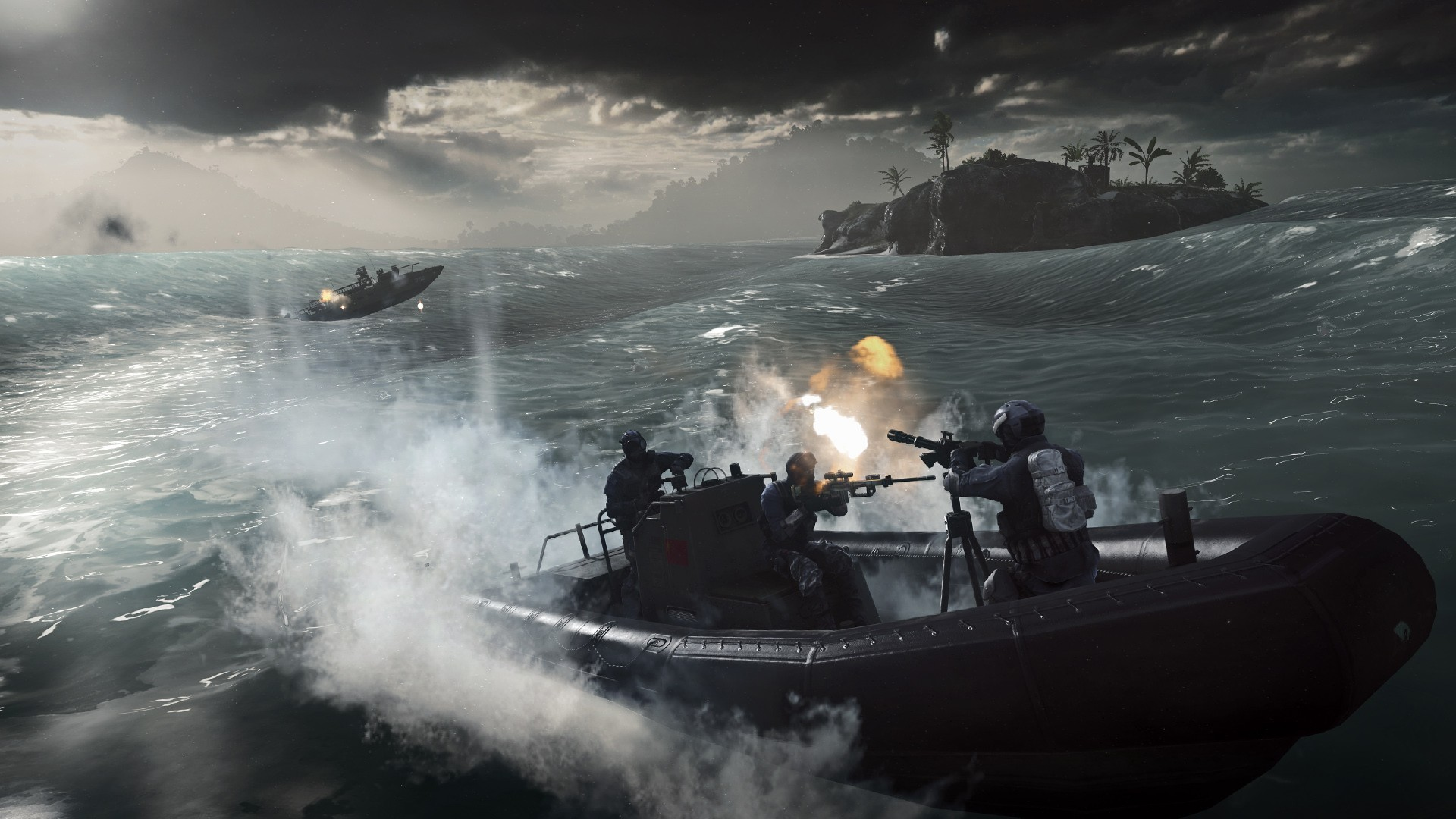 Battlefield 4: Premium Edition (game included + all DLC) (Europe)