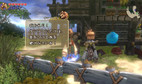 FINAL FANTASY CRYSTAL CHRONICLES Remastered Edition Switch screenshot 1