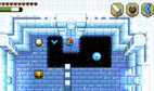 Blossom Tales: The Sleeping King Switch screenshot 3