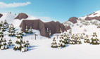 Snowtopia: Ski Resort Tycoon screenshot 1