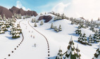 Snowtopia: Ski Resort Tycoon screenshot 5