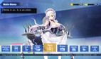 Azur Lane: Crosswave screenshot 1