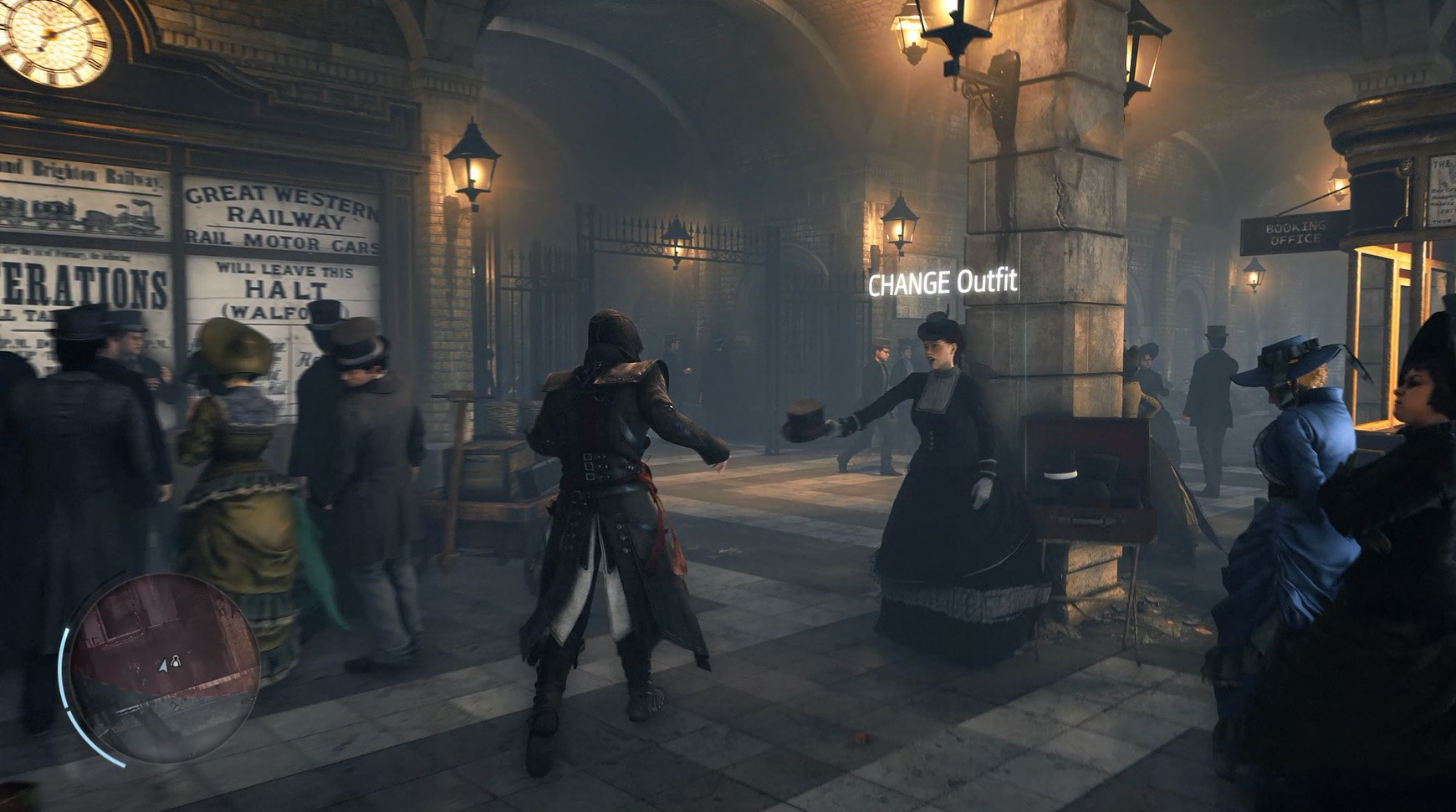Buy Assassin S Creed Syndicate Uplay