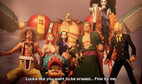 One Piece Pirate Warriors 4 box ONE screenshot 3