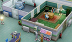 Two Point Hospital: Retro Items Pack screenshot 1
