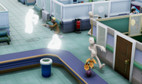 Two Point Hospital: Retro Items Pack screenshot 2