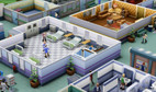Two Point Hospital: Retro Items Pack screenshot 3