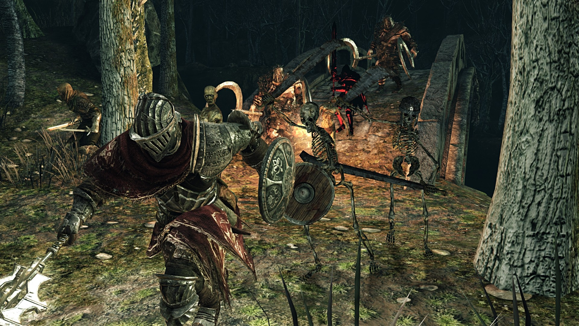 dark souls 2 scholar of the first sin recensione