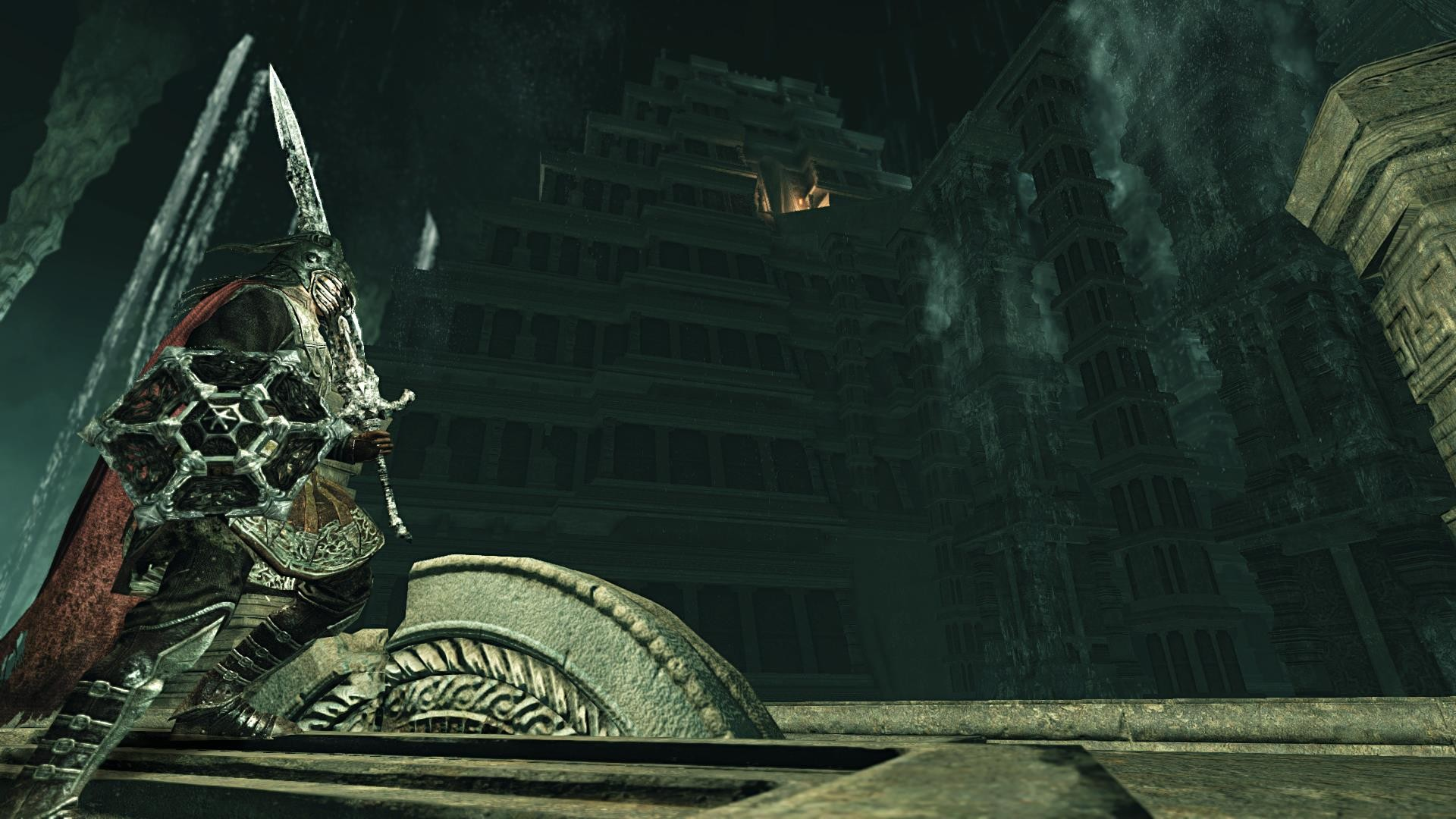 Buy Dark Souls Ii Scholar Of The First Sin Steam