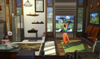 The Sims 4: Fitness Stuff Xbox ONE 3