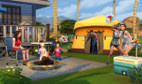 The Sims 4: Outdoor Retreat screenshot 1