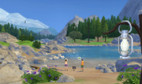 The Sims 4: Outdoor Retreat screenshot 2