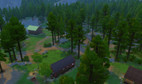The Sims 4: Outdoor Retreat screenshot 4