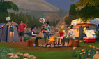 The Sims 4: Outdoor Retreat screenshot 5