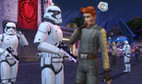The Sims 4's Star Wars: Journey to Batuu screenshot 1