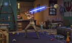 The Sims 4's Star Wars: Journey to Batuu screenshot 4