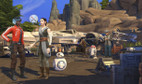 The Sims 4's Star Wars: Journey to Batuu screenshot 5