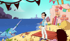 Leisure Suit Larry - Wet Dreams Dry Twice screenshot 1