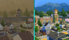 Les Sims 4 Écologie Xbox ONE screenshot 3