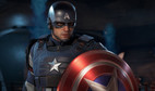 Marvel's Avengers Legacy Outfit Pack + Nameplate Key screenshot 3
