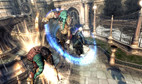Devil May Cry 4: Special Edition screenshot 4