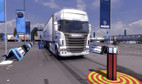 Scania Truck Driving Simulator screenshot 1