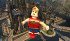 Lego DC Super-Villains Deluxe Edition Switch screenshot 3