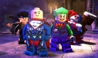 Lego DC Super-Villains Deluxe Edition Switch screenshot 5