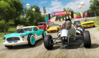 Paquete de coches Hot Wheels Legends de Forza Horizon 4 screenshot 1