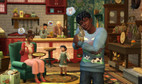 The Sims 4 Cottage Living screenshot 1