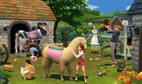 The Sims 4 Cottage Living screenshot 2
