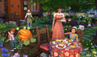The Sims 4 Cottage Living screenshot 3