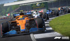 F1 2021 Deluxe Edition Xbox ONE / Xbox Series X|S screenshot 2