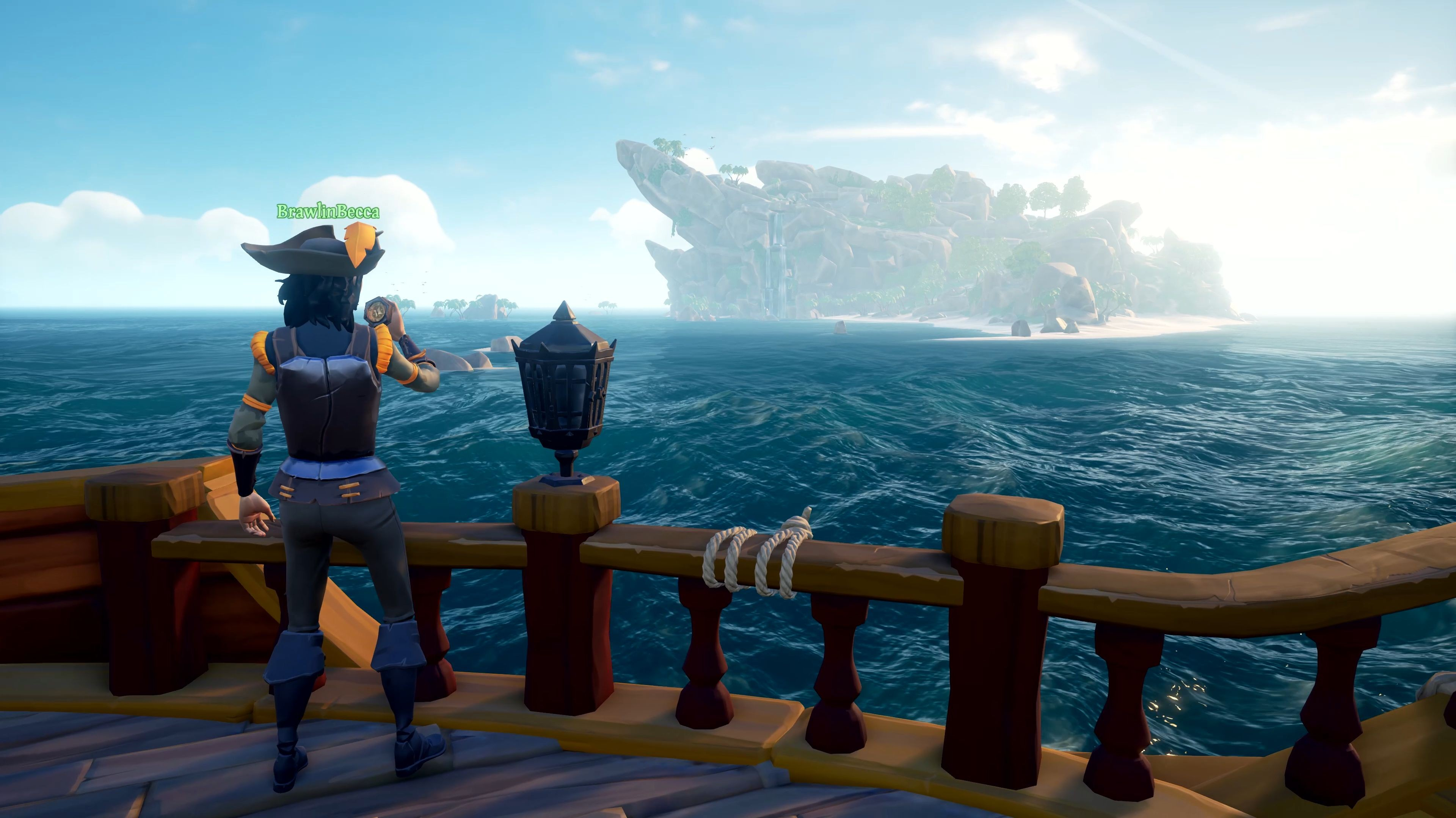 Sea of Thieves (PC / Xbox ONE)